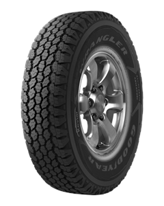 GOODYEAR Wrangler® All-Terrain Adventure